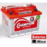Bateria Champion 12x75 Oferton !!