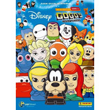 Estampas Gogos Disney Series 2