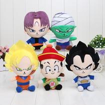 Dragon Ball Z Pelúcia Kit