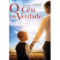Dvd O Céu É De Verdade - Original Lacrado Gospel Frete 10