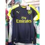 ºº Camiseta De Arsenal Para Niño Puma 100% Original °º
