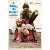 Dvd A Filha Do Padre Com Tony Vieira