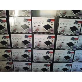 Kit De 4 Camaras De Seguridad Con Dvr 4ch Y Cables