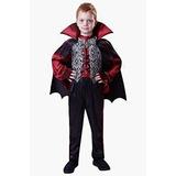 Disfraz Para Niño Disfraces Hgm Príncipe De La Oscuridad De