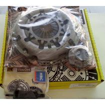 Kit Embrague (clutch) Luk Toyota Hilux, Hiace 2.7l 2006/2015