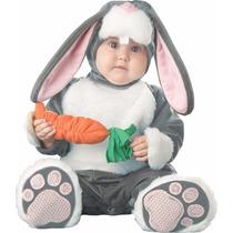 Disfraz De Conejo Para Bebes Envio Gratis