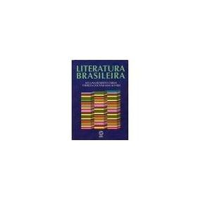 Literatura Brasileira 1995 2º Grau William Roberto Cereja /