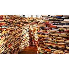 Lote Com 70 Livros - Para Revenda Ou Leitura
