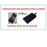 Comunicador Gsm Para Alarma En Bahía Blanca