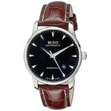 Reloj Hombre Mido M8600.4.18.8 Agente Oficial Argentina