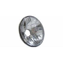 Bloco Óptico Farol Honda Cg Titan 125 Fan 125 2008 Titan 150