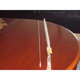 Antena Manual (mastil) De Radio Mazda 626 / Miata/ Mx5.orig