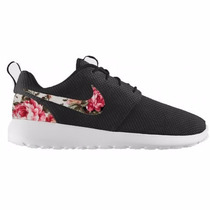 Zapatos Nike Roshe Run De Damas!!