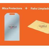 Mica Protector De Pantalla Para Huawei U8667 Nextel