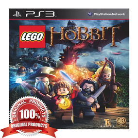 Lego The Hobbit Ps3 Digital