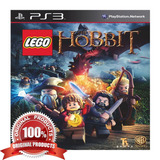 Lego The Hobbit Ps3 Digital