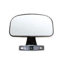 Espelho De Rampa Volvo - Fh / Fm 2009 Em Diante - 20716739