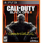 Call Of Duty Black Ops 3 Ps3 Digital - Comercialzg