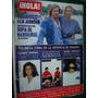 Revista Hola España 2251 Don Johnson Julio Iglesias Monaco