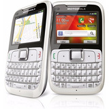 Motorola Motogo Ex430 - 2mp, 3g, Wi-fi, Bluetooth, Rádio Fm