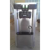 Maquina De Helados Soft Ventus Vsp-25 Pro