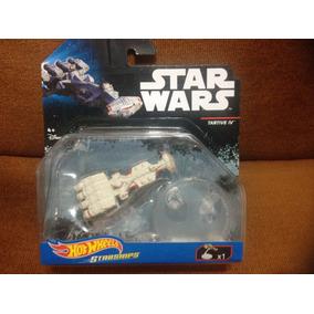 Hot Wheels Naves Star Wars Tantive Iv No Subasta