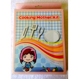 Accesorios Wii Cooking Mother Kit