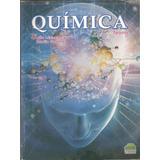 Libro De Bachillerato Quimica Teoría 4 Año Editorial Romor