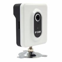 Mini Camara Ip, P2p, Cctv Linemak