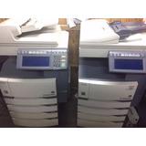 Fotocopiadora Toshiba E 350 450 352 Usada Funcionando 100%