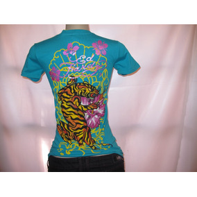 Camiseta Ed Hardy Original Pronta Entrega!!!!