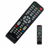 Controle Remoto Tv Cce Rc512 Lcd Led Stile D4201 D32 D37 D42