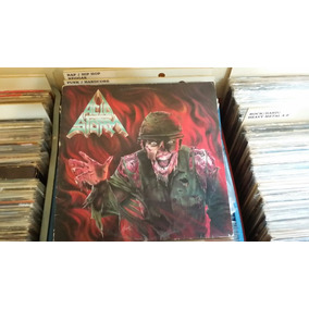 Lp Acid Storm - Why? Dirt War