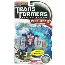 Juguete Transformers 3 Oscuro De La Luna Exclusive Deluxe F