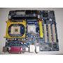 Placa Mãe P/ Pc Gigabyte 8vm533m-rz Socket 478 Ddr400 100%
