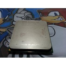 Processador Athlon 64 M2 Amd Cpu Para Computador