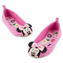 Balerinas Zapatos Zapatillas Niñas Minnie Sofia Frozen Peppa