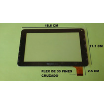 Touch Cristal 7 Akun Czy6411a01 Fpc Rm Ivew Inco