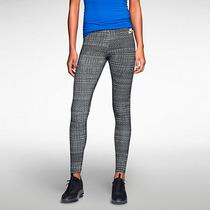 Calza Suave Y Resistente Nike Just Do It Leggings Training