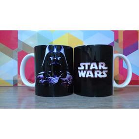 Caneca Star Wars Dart Porcelana De Alta Qualidade