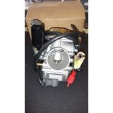 Carburador Scooter Completo 125/150. En Panther Motos