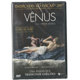Dvd Vênus - Peter O Toole Leslie Phillips - Original Lacrado