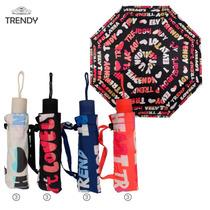 Paraguas Trendy Por Mayor Y Menor
