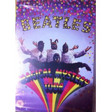 The Beatles / Magical Mystery Tour / Dvd / Europeo / Sellado