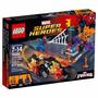 Lego 76058 217 Piezas Spiderman Ghost Rider Envío Gratis!!