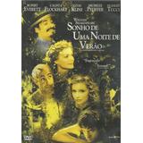 Dvd - Sonho De Uma Noite De Verão - Rupert Everett - Lacrado