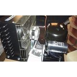 Unidad Condensadora Tecumseh 1/2 Hp R22 220v Comercial
