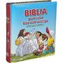 Biblia Para Niños Dios Está Conmigo 365 Lecturas Biblicas