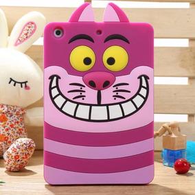 Capina Capa Case Ipad Mini 1 2 3 Ultra Proteção Infantil
