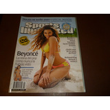 Revista Sports Illustrated Beyonce